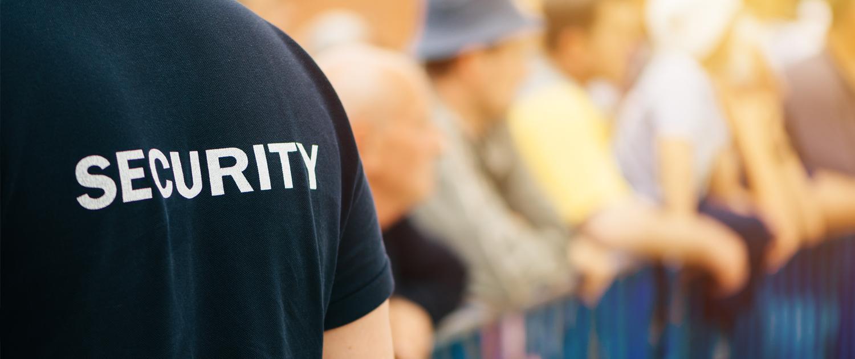 Security Guard Crowd Control Paynter Security PGC Albury Wodonga Wagga
